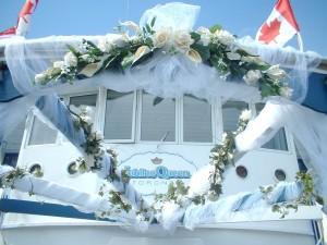 JubileeQueen Cruise Boat Dinner Cruise
