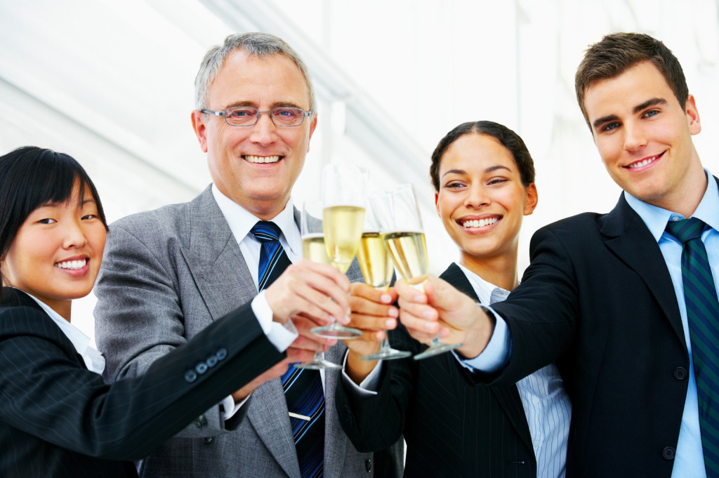 Corporate Private Charter Toronto Events