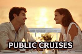 Public Boat Cruises