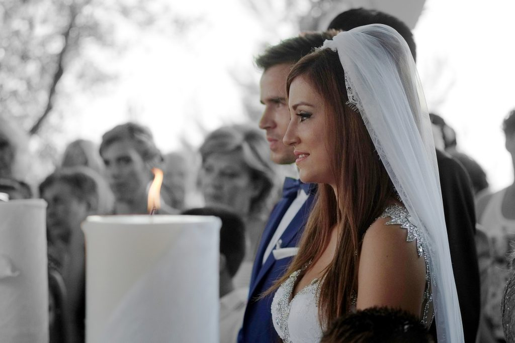 Toronto Wedding Ceremony and Reception